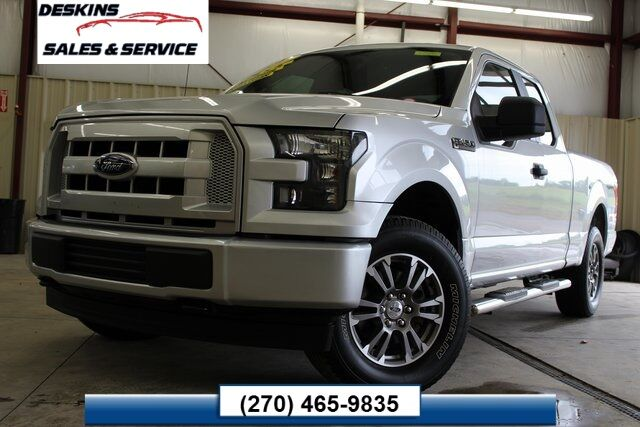 2017 Ford F-150 XL Campbellsville KY