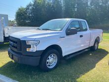 2017_Ford_F-150_XL_ Monroe GA