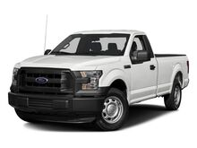2017 Ford F-150 XL San Antonio TX