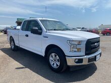 2017_Ford_F-150_XL SuperCab 8-ft. 2WD_ Laredo TX