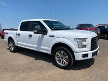 2017_Ford_F-150_XL SuperCrew 5.5-ft. Bed 4WD_ Laredo TX