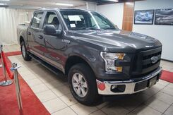 2017_Ford_F-150_XL SuperCrew 6.5-ft. Bed 4WD_ Charlotte NC