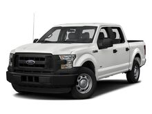 2017_Ford_F-150_XL_ Norwood MA