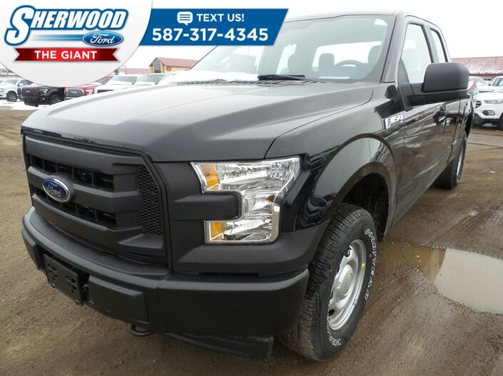 2017 Ford F-150 XL Sherwood Park AB