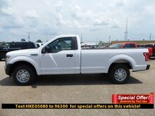 2017_Ford_F-150_XL_ Hattiesburg MS