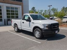 2017_Ford_F-150_XL_ Hardeeville SC