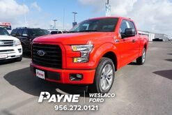 2017_Ford_F-150_XL_ Rio Grande City TX