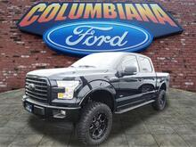 2017_Ford_F-150_XLT - LIFTED TRUCK!_ Columbiana OH