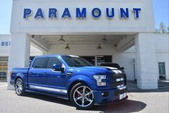 2017_Ford_F-150_XLT_ Hickory NC