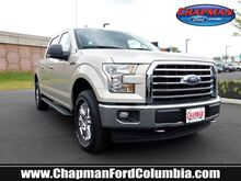 2017_Ford_F-150_XLT_  PA