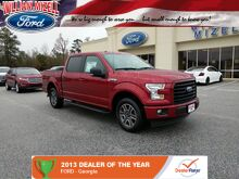 2017_Ford_F-150_XLT 2WD SuperCrew 5.5' Box_ Augusta GA