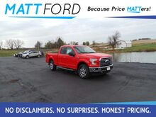 2017_Ford_F-150_XLT 4X4_ Kansas City MO
