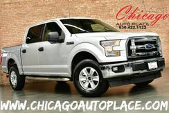 2017_Ford_F-150_XLT_ Bensenville IL