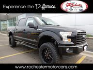 2017 Ford F-150 XLT Customized Rochester MN