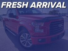 2017_Ford_F-150_XLT_ Harlingen TX