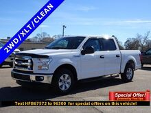2017_Ford_F-150_XLT_ Hattiesburg MS