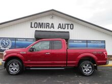 2017_Ford_F-150_XLT_ Lomira WI