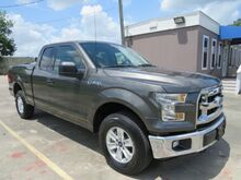 2017_Ford_F-150_XLT SuperCab 6.5-ft. Bed 4WD_ Houston TX
