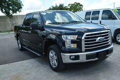 2017_Ford_F-150_XLT SuperCrew 5.5-ft. Bed 2WD_ Houston TX