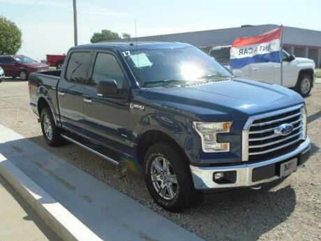 2017 Ford F-150 XLT SuperCrew 5.5-ft. Bed 4WD Colby KS
