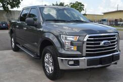 2017_Ford_F-150_XLT SuperCrew 5.5-ft. Bed 4WD_ Houston TX