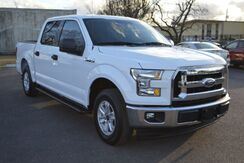 2017_Ford_F-150_XLT SuperCrew 6.5-ft. Bed 2WD_ Houston TX