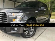 2017_Ford_F-150_XLT SuperCrew 6.5-ft. Bed 4WD_ Charlotte and Monroe NC