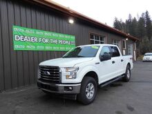 2017_Ford_F-150_XLT SuperCrew 6.5-ft. Bed 4WD_ Spokane Valley WA
