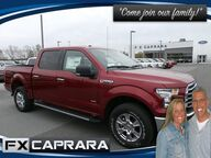2017 Ford F-150 XLT Watertown NY