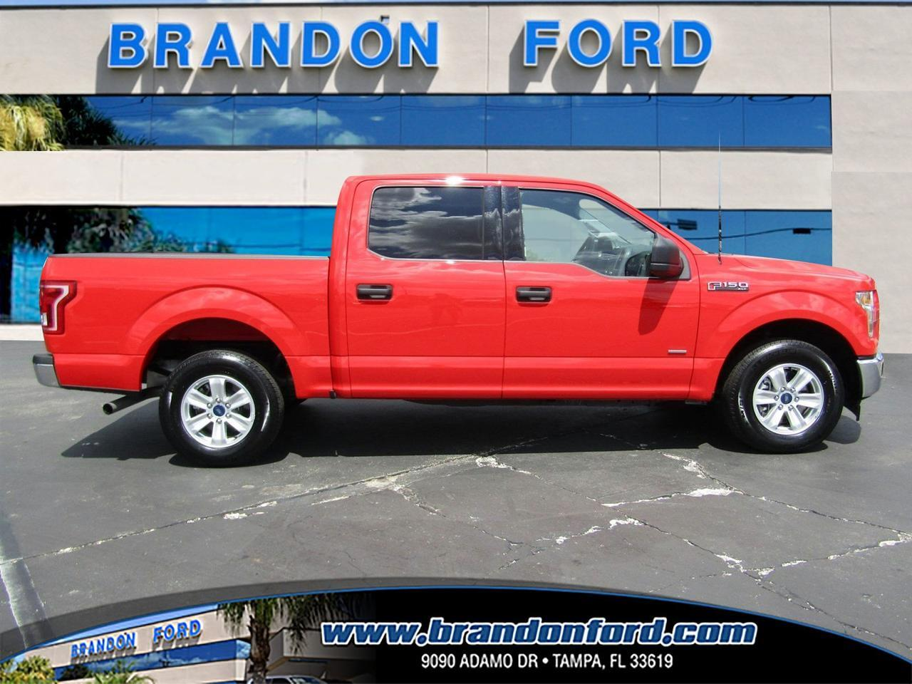 Best ford truck lease deals
