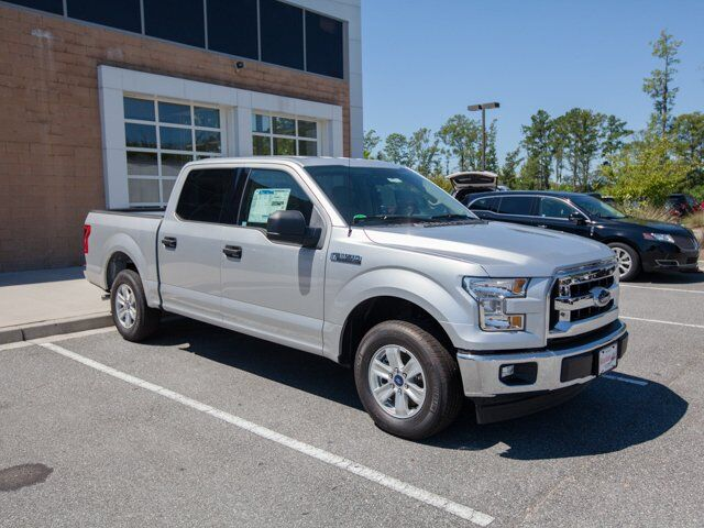 2017 Ford F-150 XLT Hardeeville SC