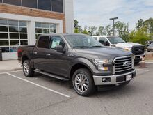 2017_Ford_F-150_XLT_ Hardeeville SC
