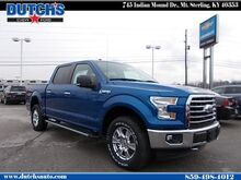 2017_Ford_F-150_XLT_ Mt. Sterling KY