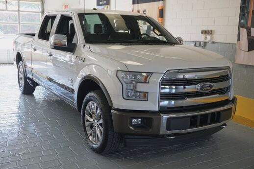 2017 Ford F-150  Hickory NC