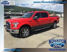 2017_Ford_F-150__ Nesquehoning PA