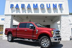 2017_Ford_F-250_Lariat_ Hickory NC
