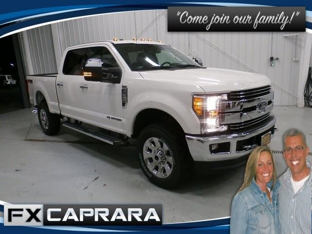 2017 Ford F-250 Lariat Watertown NY