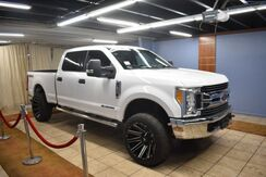 2017_Ford_F-250 SD_XLT Crew Cab 4WD LIFTED $8800BUILT IN_ Charlotte NC