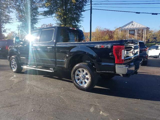 2017 Ford F-250 Super Duty Lariat Raleigh NC