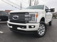 2017_Ford_F-250 Super Duty_Platinum_ Raleigh NC