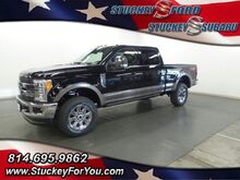 2017 Ford F-250 Super Duty SRW King Ranch Altoona PA