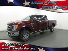 2017 Ford F-250 Super Duty SRW XLT Altoona PA