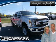 2017 Ford F-250 Super Duty XLT Watertown NY