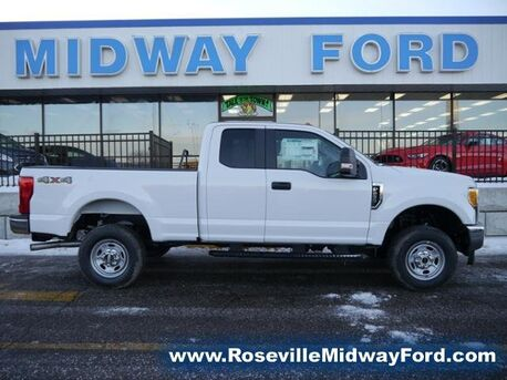 2017_Ford_F-250_XL_ Roseville MN