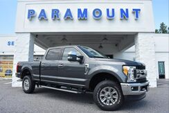 2017_Ford_F-250_XLT_ Hickory NC