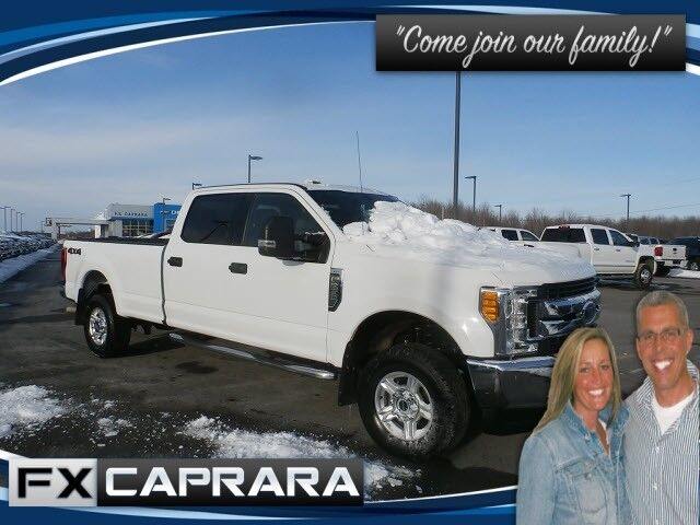 2017 Ford F-250 XLT Watertown NY