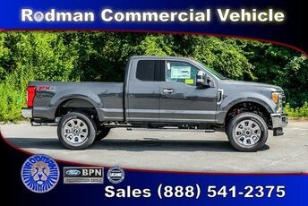 2017 Ford F-250SD Lariat Boston MA