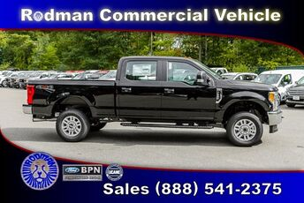 2017 Ford F-250SD XL Boston MA