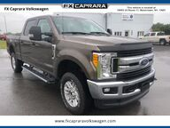 2017 Ford F-250SD XLT Watertown NY