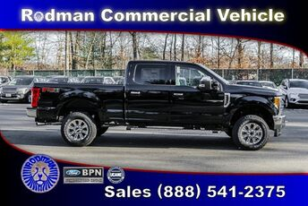 2017 Ford F-250SD XLT Boston MA